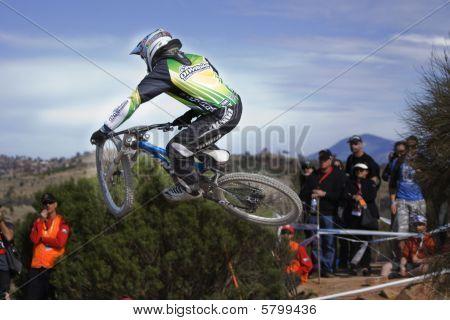 2009 Uci Mountain Bikes World Champs