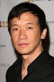 Chin Han  at a Private Premiere Party for TLC's 'Who Are You Wearing'. Stork, Hollywood, CA. 08-22-0