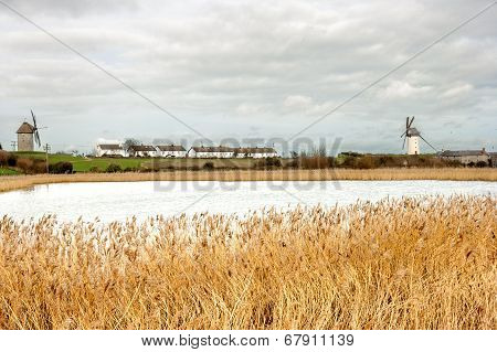 Skerries Windmills