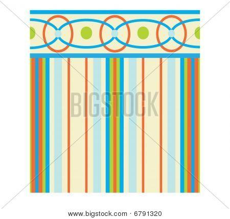 Wallpaper & Border