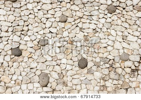 Background Stone Pattern