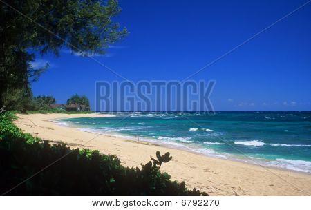 North Shore Of Kauai