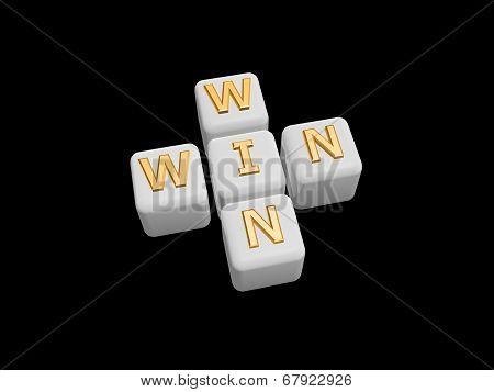 Win-win Crossword