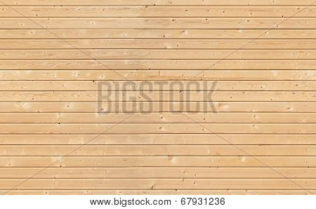 Seamless Background Texture Of Uncolored New Wooden Wall
