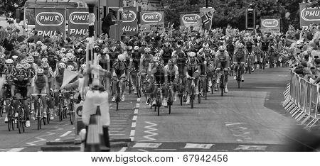 Tour De France 2014-Stage 3