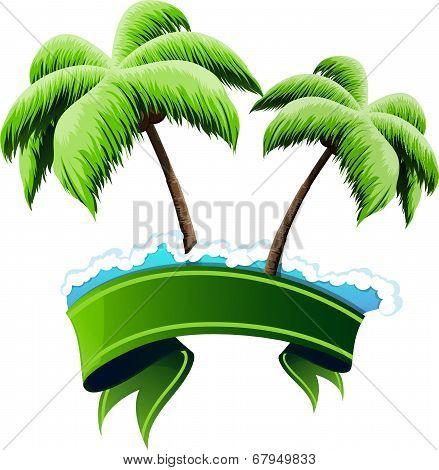 Tropical Resort Concept