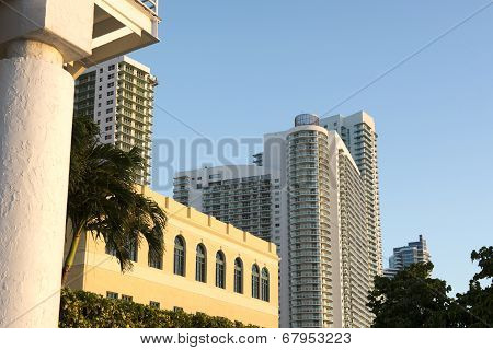 Florida Highrise