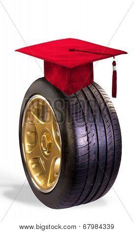 Graduation Gift.