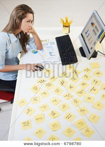 Notas adesivas