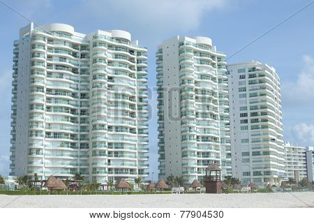 Luxury Beach Condos