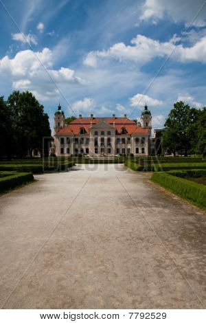 Baroque Palace