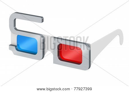 Glasses With Colored Lenses