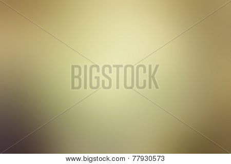 Abstract Spectrum Gold Background