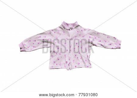 Baby Loose Jacket