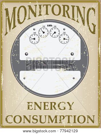Card Control Electricity
