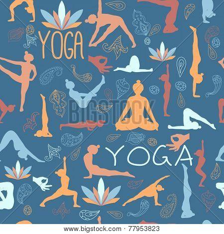 Yoga Pattern