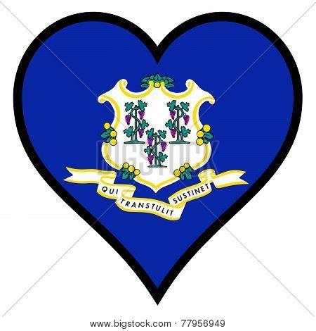 Love Connecticut