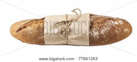 Black Long Loaf