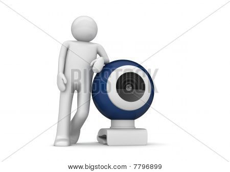 Tech Collection - Webcamera