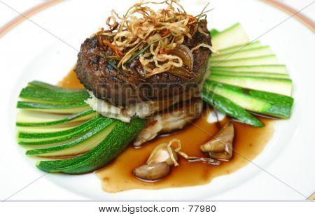 Meat Dish 11