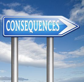 picture of take responsibility  - consequences facing facts and accept consequence of acts take and face responsibilities  - JPG