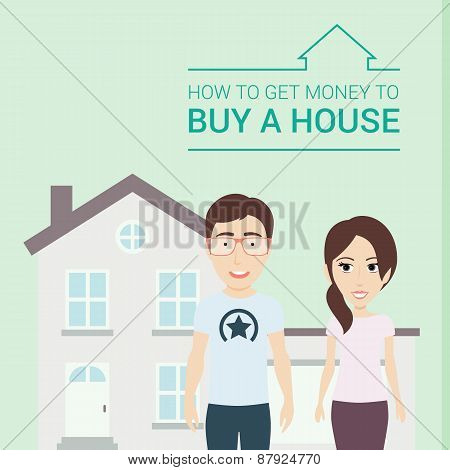 Spouses with House