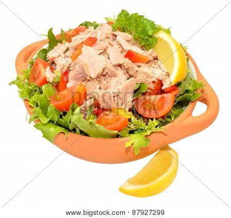 Tuna Salad Bowl
