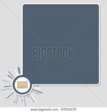 Colored Text Box