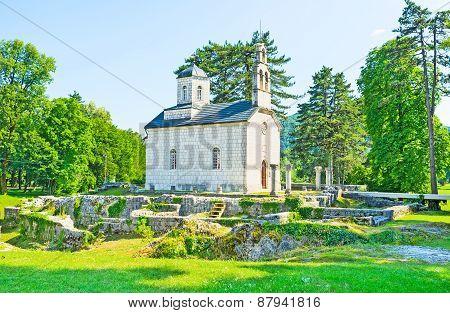 The Court Church