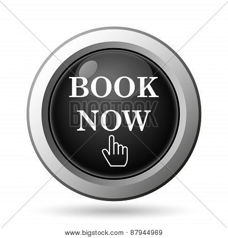 Book Now Icon