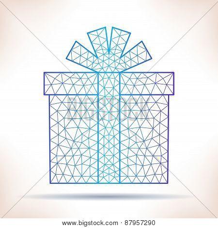 Geometric Gift.