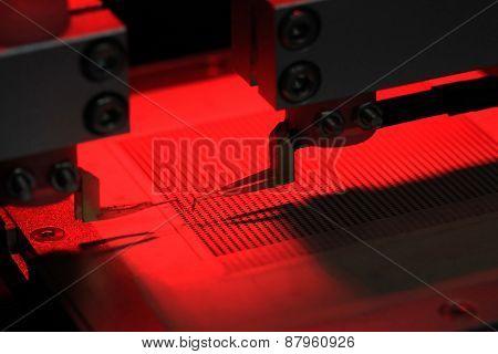 Microelectronic Industry