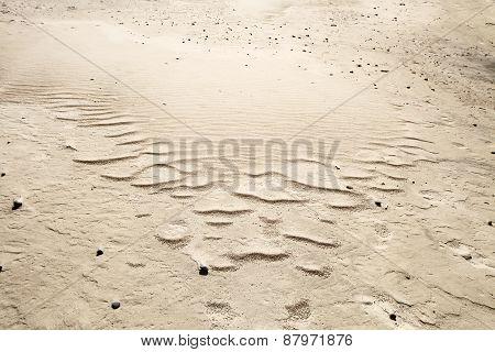 Sand Ornaments