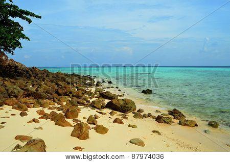 Bamboo Island (Thailand)