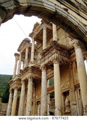 Library of Celsus (Efes, Turkey)