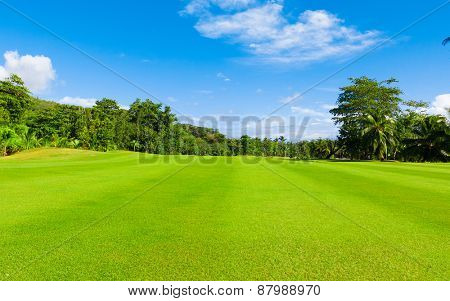 Landscape Golf Club