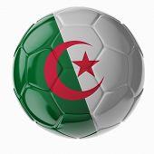 foto of algeria  - Football - JPG