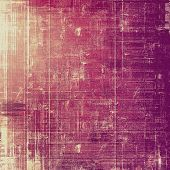 foto of violet  - Grunge colorful background or old texture for creative design work - JPG