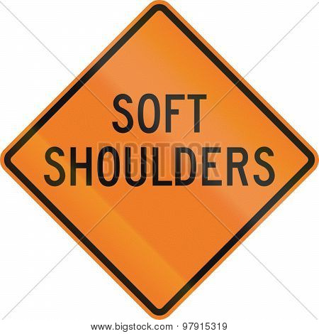 Soft Shoulders In Canada