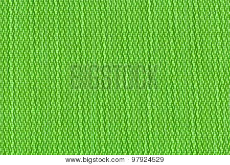 Green Background Curtain