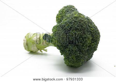 Broccoli, green vegetable