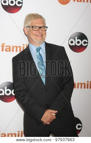 LOS ANGELES - AUG 4:  Dave Foley at the ABC TCA Summer Press Tour 2015 Party at the Beverly Hilton Hotel on August 4, 2015 in Beverly Hills, CA