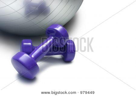 Herramientas de fitness
