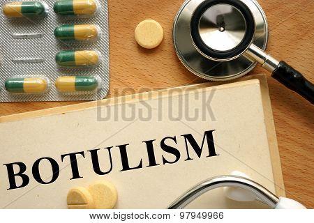 Word Botulism.