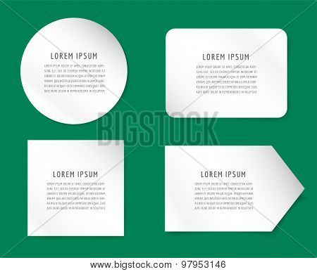 Vector globe abstract logo template. Circle round shape and earth symbol, geometric icon, creative i