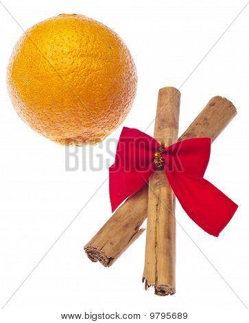 Holiday Cinnamon Sticks