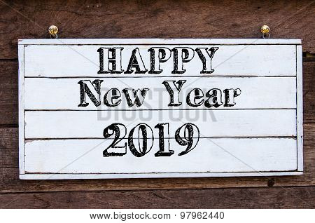 Inspirational Message - Happy New Year 2019