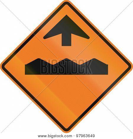 Temporary Rough Road Ahead In Canada