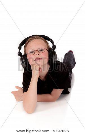 Prodigy Boy Headset