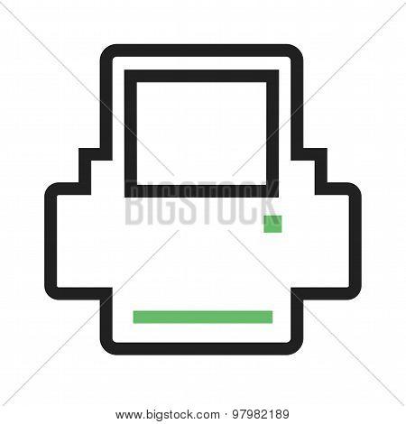 Printer VI